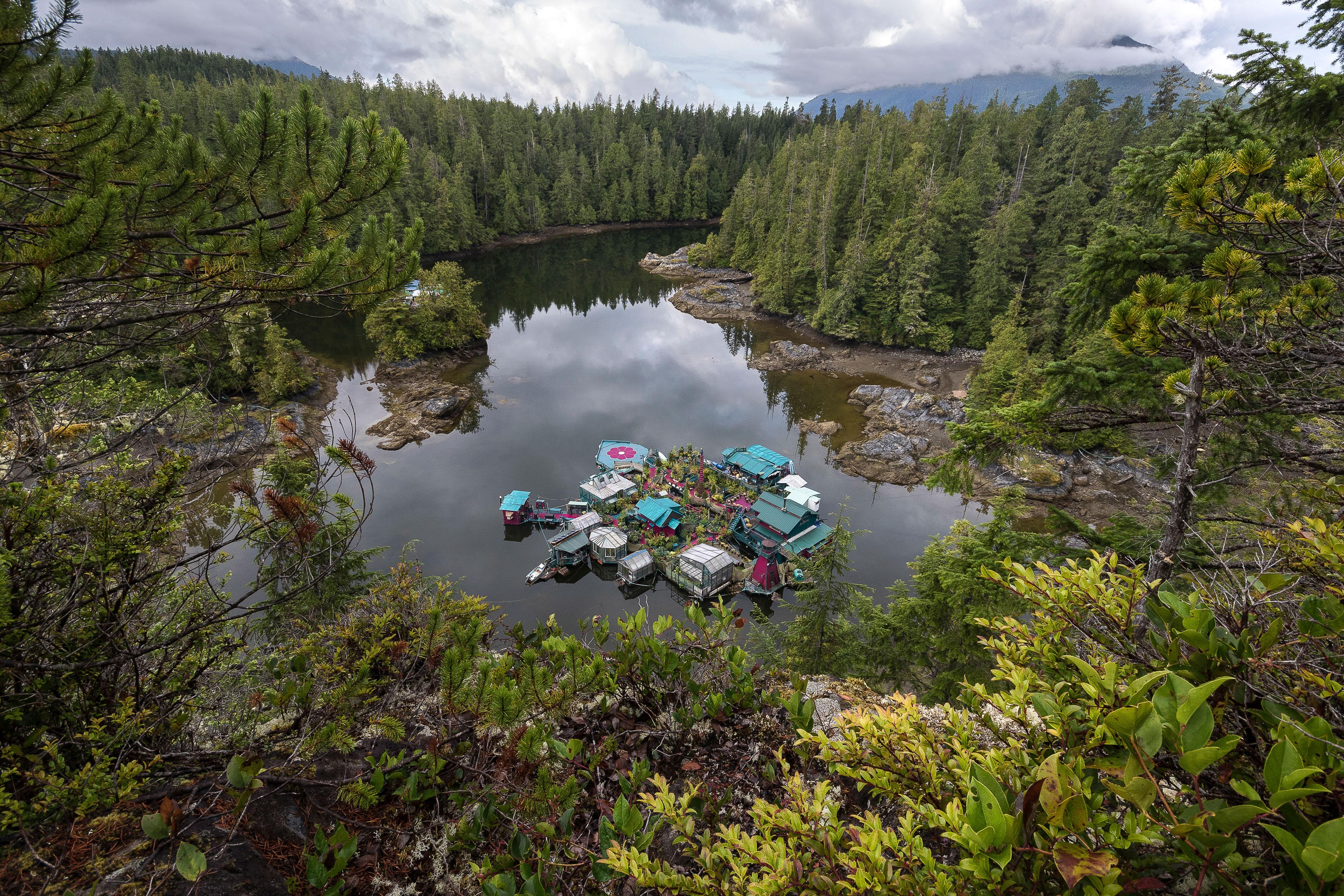 Utopia_FreedomCove_Vancouver Island- Canada