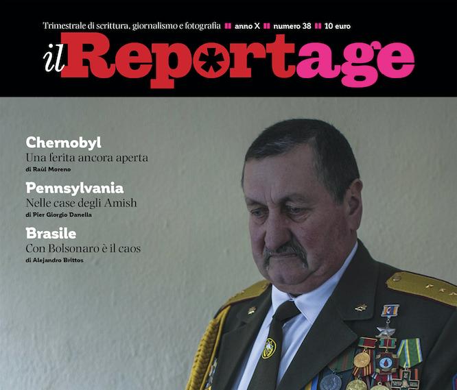 il reportage n.38