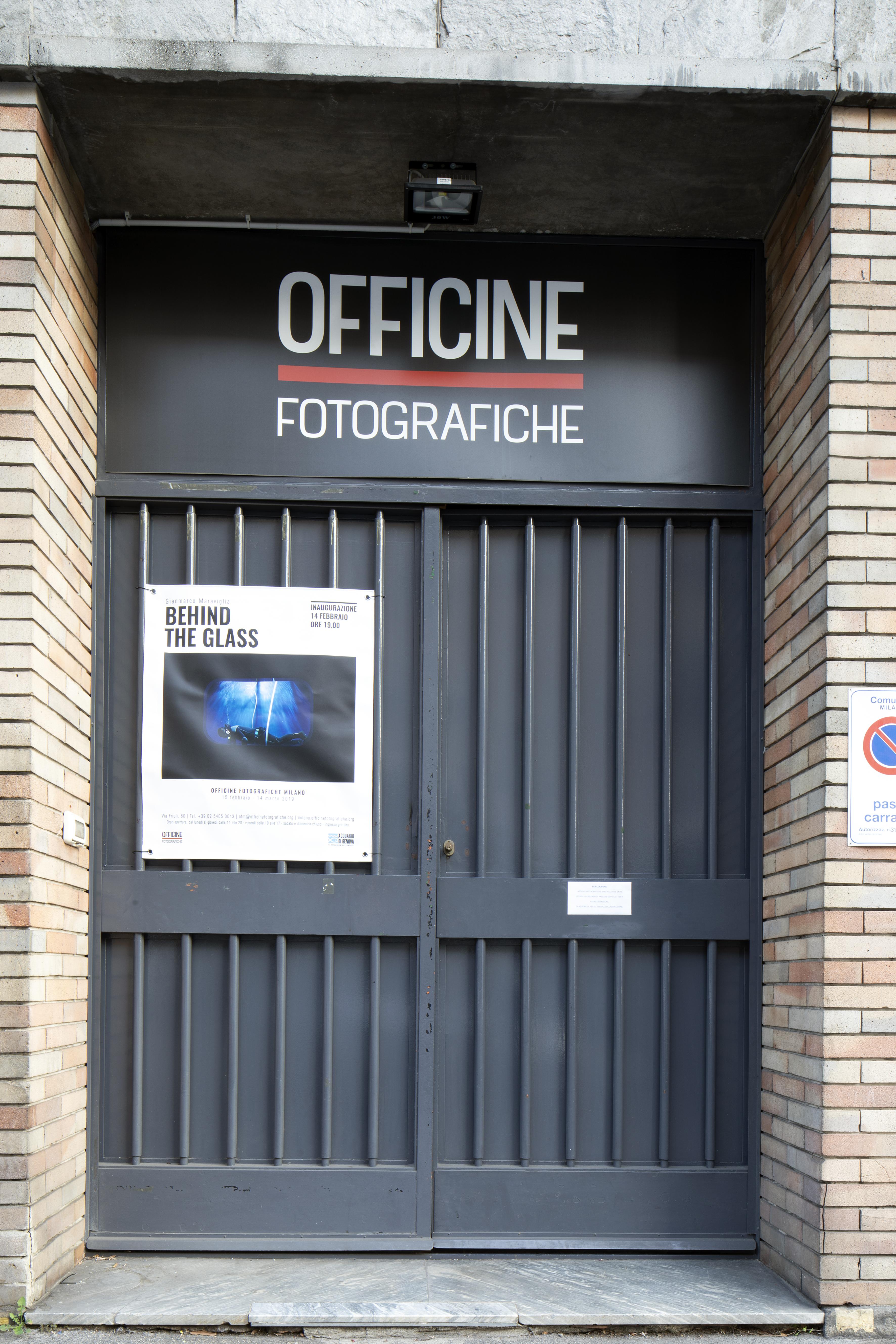 Via Friuli, 60